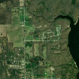 Hardy Dam Pond MI Fishing Reports, Map & Hot Spots