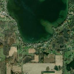 Devils Lake Mi Fishing Reports Map Hot Spots