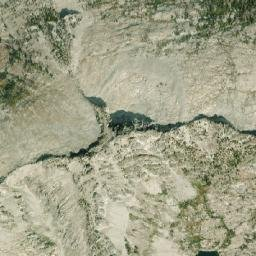 Grizzly Lake (Trinity Alps) CA Fishing Reports, Map & Hot Spots