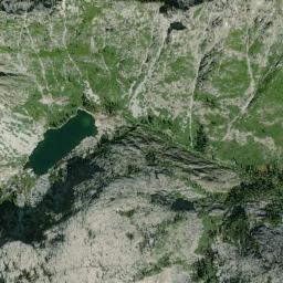 Emerald Lake, Trinity Alps CA Fishing Reports, Map & Hot Spots