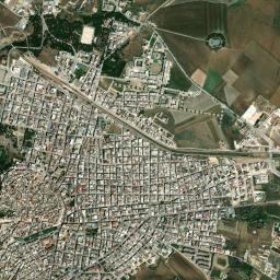 Cartina Di Gravina In Puglia.Mappa Gravina In Puglia Map N All Com