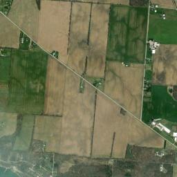 Kiser Lake OH Fishing Reports Map Hot Spots - Kiser lake map
