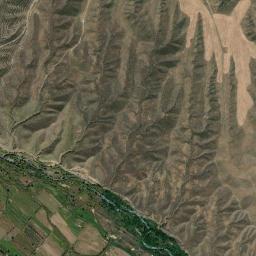 Harita - Zengilan (Zangilan) - MAP[N]ALL.COM