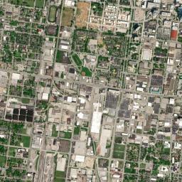 Louisville, KY: Redlights & Bordellos, Then & Now