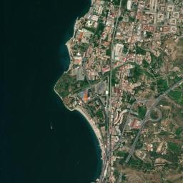 Reggio di Calabria - a Cruising Guide on the World ...