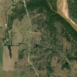 Moss Lake TX Fishing Reports, Map & Hot Spots