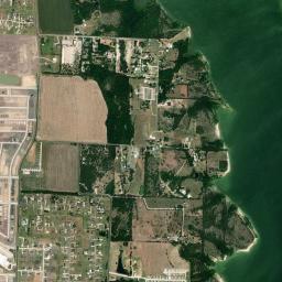 Lavon Lake TX Fishing Reports, Map & Hot Spots