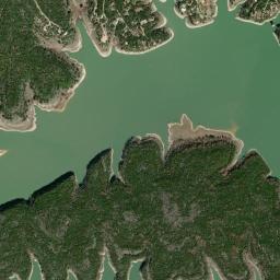 Belton TX Fishing Reports, Map & Hot Spots
