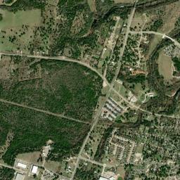 Mapa - Belton (Texas) (Belton) - MAP[N]ALL COM