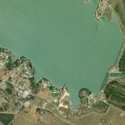 Lake Corpus Christi TX Fishing Reports Map Hot Spots