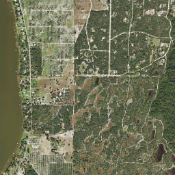 Frost Proof Florida Map.Reedy Creek East Of Frostproof Overview Current Conditions