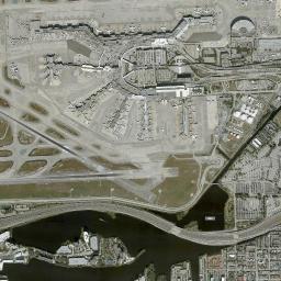 Miami Airport Lakes FL Fishing Reports Map Hot Spots