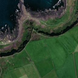 Map Of Ireland Giants Causeway.Giant S Causeway Map County Antrim Uk Ireland Beaches
