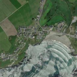 Map Of Ireland Beaches.Owenahincha Map County Cork Uk Ireland Beaches