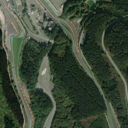 Circuito De Spa Francorchamps : Circuito de spa francorchamps u2013 vrsimracers u2013 comunidad simulación