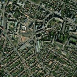 Carte Et Plan De Eaubonne L Orangerie Centre Ville Services
