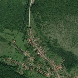 szögliget térkép Szögliget Műholdas térkép   Magyarország műholdas térképen