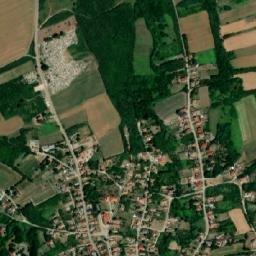 emőd térkép Emőd Műholdas térkép   Magyarország műholdas térképen