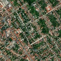 pápa térkép utvonaltervező Pápa Műholdas térkép   Magyarország műholdas térképen