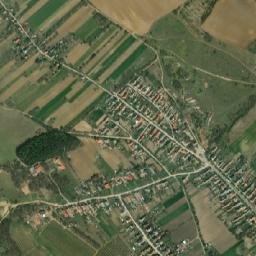 isztimér térkép Isztimér Műholdas térkép   Magyarország műholdas térképen