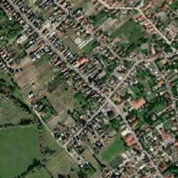 dabas térkép Dabas Műholdas térkép   Magyarország műholdas térképen