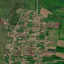 zsáka térkép Zsáka Műholdas térkép   Magyarország műholdas térképen