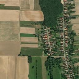 oszkó térkép Oszkó Műholdas térkép   Magyarország műholdas térképen