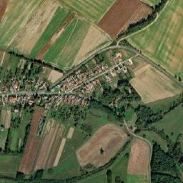 porszombat térkép Pórszombat Műholdas térkép   Magyarország műholdas térképen