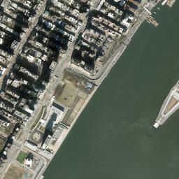 Measure on google map: latitude longitude coordinates, address