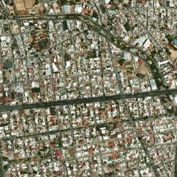 FRACC VILLA JARDIN 2DA SECC (Aguascalientes, Aguascalientes)