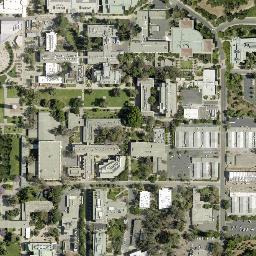 Arcgis Ucr Campus Map