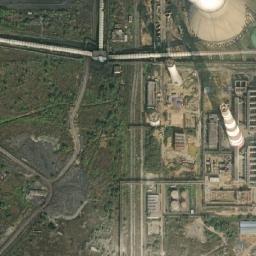 Damodar Valley Corporation (DVC) Thermal Power Plant at Raghunathpur