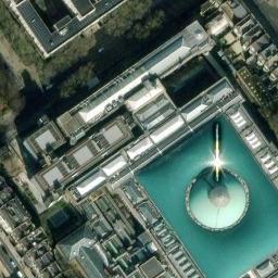 Google Maps Area Calculator