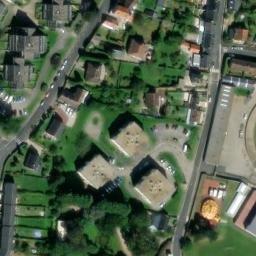 Gymnase Jean Jaures Salle Multisports Equeurdreville