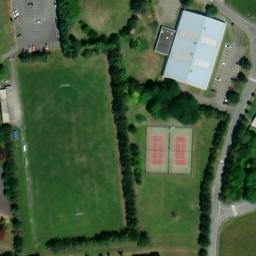 Gymnase Mermoz Gym Salle De Gymnastique Sportive Rethel 08300