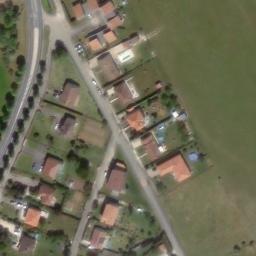Ensemble Sportif (Terrain de football), Lacroix-sur-Meuse (55300) - Meuse