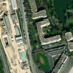 Gymnase Du Nesles Salle Multisports Champs Sur Marne 77420