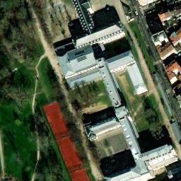 College Lycee Michelet Bassin Sportif De Natation Vanves