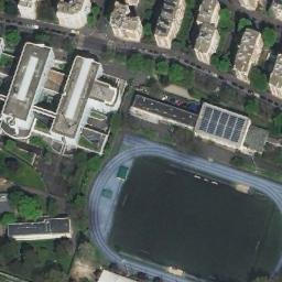 asptt paris espace sportif brune
