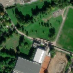 Centre Sportif Du Piemont De Barr Salle De Gymnastique Sportive