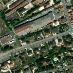 Gymnase Morzynski Salle Multisports Sainte Savine 10300 Aube