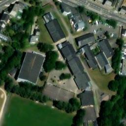 Complexe Sportif De Rapatel Salle Multisports Rennes 35000
