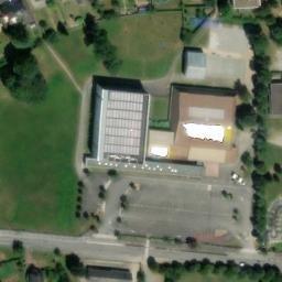 Complexe Sportif Beausejour Salle De Cours Collectifs Mordelles