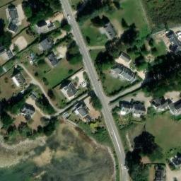 Ecole De Voile Oceane Site D Activites Aquatiques Et Nautiques Saint Philibert 56470 Morbihan