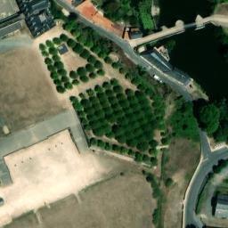 Gymnase Du Chateau Salle De Gymnastique Sportive Thouars 79100
