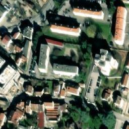 Ecole De La Vieille Porte Salle De Cours Collectifs Belley