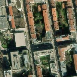 Piscine Garibaldi Bassin Mixte De Natation Lyon 69003 Rhone
