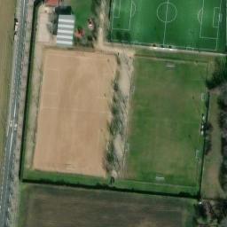 Complexe Sportif Des Taillis Salle Multisports Corbas 69960