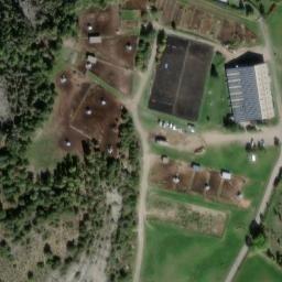 Centre Equestre De Gap/Jarjayes (Parcours d'obstacle