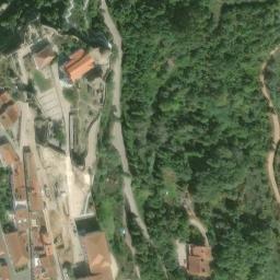Castelo de Penela - Visitar Portugal